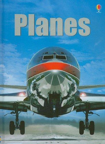 Download Planes (Usborne Beginner's, Level 1) pdf