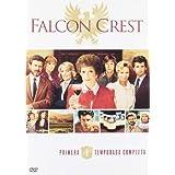 Falcon Crest (Season 1) - 4-DVD Box Set ( Falcon Crest - Season One ) [ NON-USA FORMAT, PAL, Reg.2 Import - Spain ] by Jane Wyman