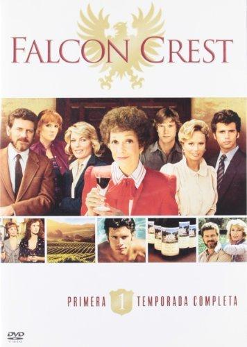 falcon crest season 4 - 8