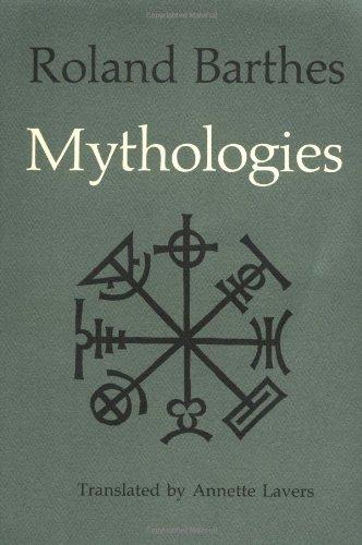 - Mythologies
