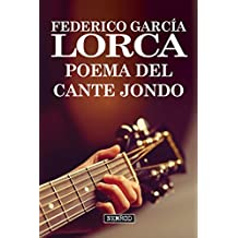 Poema del cante jondo (Spanish Edition)