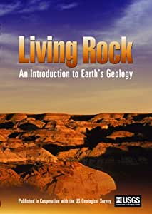 Living Rock: Introduction to Earth's Geology