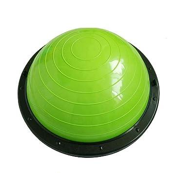 YJQ Bola de Equilibrio de Yoga, Bola Pilates Equilibrio ...