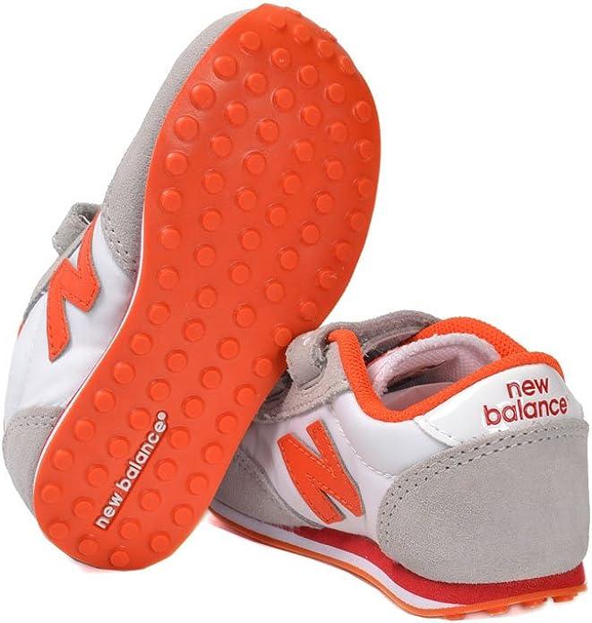 Sneakers New Balance KE410WOI (23,5): Amazon.es: Zapatos y complementos