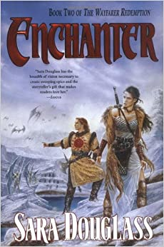 Enchanter (The Wayfarer Redemption Trilogy, Bk 2)