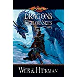 Dragons of the Highlord Skies (Dragonlance: The Lost Chronicles, Book 2)