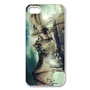 Custom Harry Potter Hard Back Cover Case for iPhone 4/4s