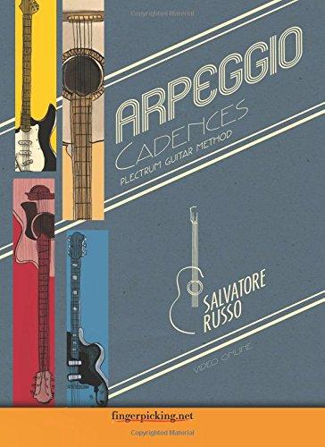 ARPEGGIO CADENCES pdf epub
