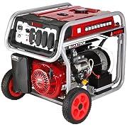 A-iPower SUA5750E, 5250 Running Watts/5700 Starting Watts