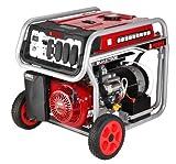 A-iPower 5,750-Watt Gasoline Powered Electric Start Generator