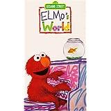 Sesame Street - Best of Elmo's