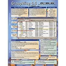 GroupWise 5.5: Quick Reference Guide