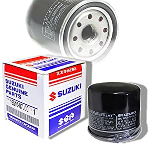 Oil Filter for Suzuki Genuine Engine OEM Replacement  16510-03G00/07J00-000/06B0