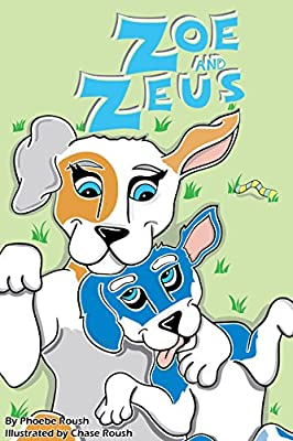 "Children's Books: ""Zoe and Zeus"""
