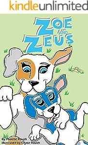 Zoe and Zeus