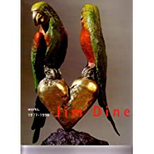 Jim Dine : Exhibition, Paris, Didier Imbert fine art, September, 26th-December, 15th, 1996