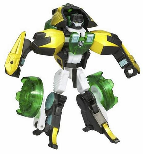 Hasbro Transformers Cybertron...