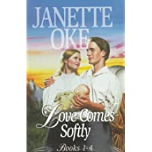 Love Comes Softly Pack, Vols. 1-4