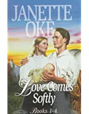 The Love Comes Softly: Love's Abiding Joy/Love's Long Journey/Love's Enduring Promise/Love Comes Softly