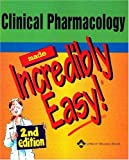 Clinical Pharmacology Made Incredibly
