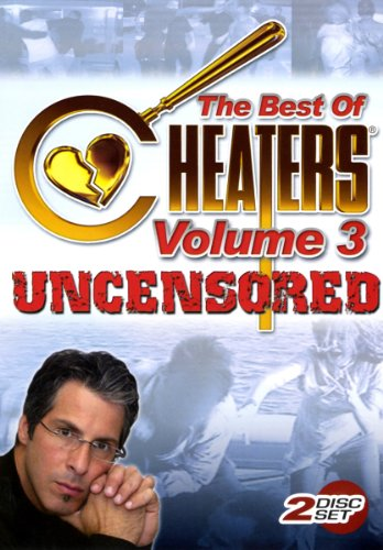 The Best of Cheaters Uncensored Volume 3 by Visual