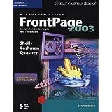 Microsoft Office FrontPage 2003: Comprehensive Con