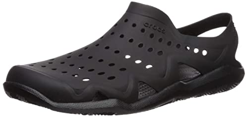 bf0936d5ad51 Crocs Mens Swiftwater Wave Sandal  Crocs  Amazon.com.au  Fashion
