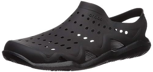 9eb32b8c41f1 crocs Men s Sandals  Buy Online at Low Prices in India - Amazon.in