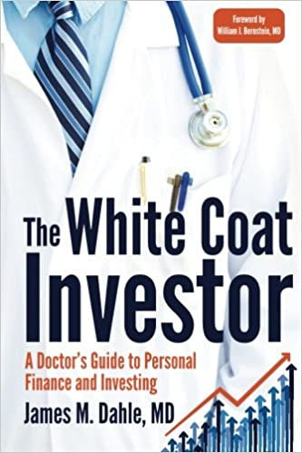 Book The White Coat Investor