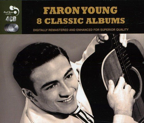 Faron Young - Country Legends 101% - Zortam Music