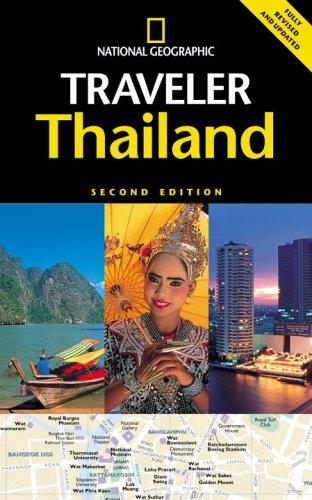 National Geographic Traveler: Thailand, 2d Ed. pdf