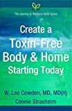 Create a Toxin-Free Body & Home Starting Today