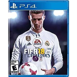 JOGO FIFA 18 PS4 BR
