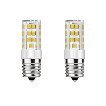 Bombillas de repuesto para microondas, E17, LED, ideales ...