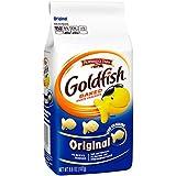 Pepperidge Farm Goldfish Crackers, Original, 6.6 Ounce (Pack of 24)