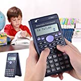 Aibecy Scientific Calculator Counter 240