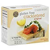 Natural Nectar Original Gluten Free Cracklebred 3.5 Oz (Pack of 12) - Pack Of 12