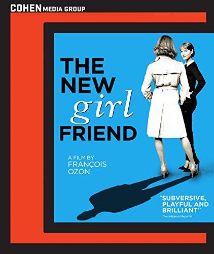 The New Girlfriend [Blu-ray]