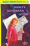 Nancy's Mysterious Letter (Nancy Drew Mystery Stories, Book 8)
