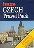 Czech Travel Pack (Hugo) Cassette & phrase book with mini dictionary