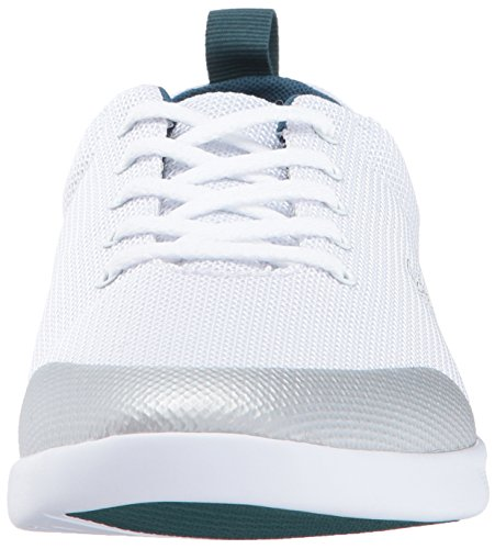 Lacoste Womens Avenir 317 2 Sneaker Mode Blanc