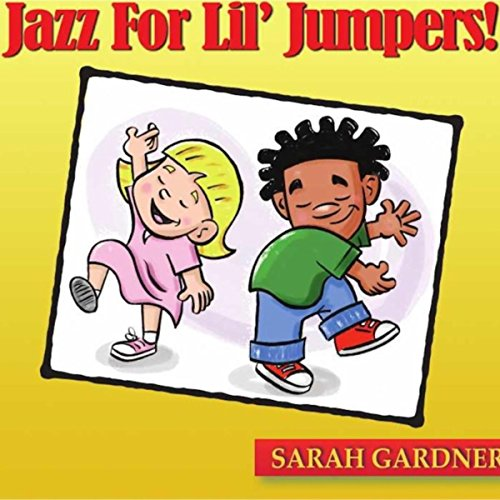 Jazz for Lil' Jumpers!