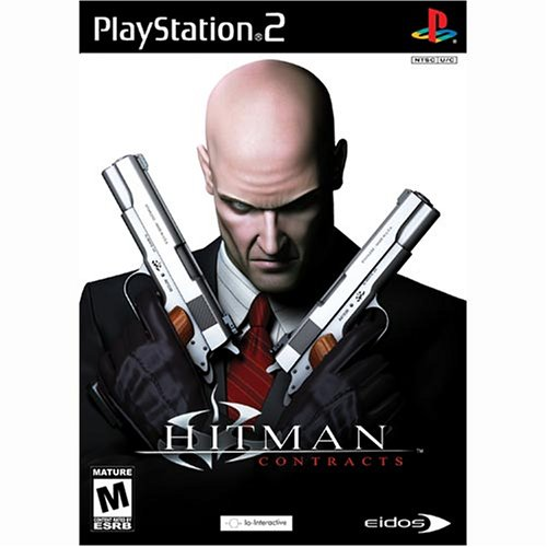 Hitman Contracts - PlayStation - Lancaster Pa Outlet Stores