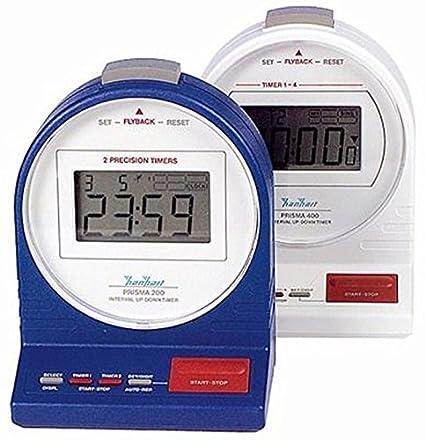 Temporizador mesa-gran cronómetro hanhart