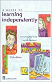 Cover of A Guide to Learning Independently (3rd Edition)