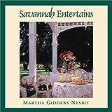 Savannah Entertains