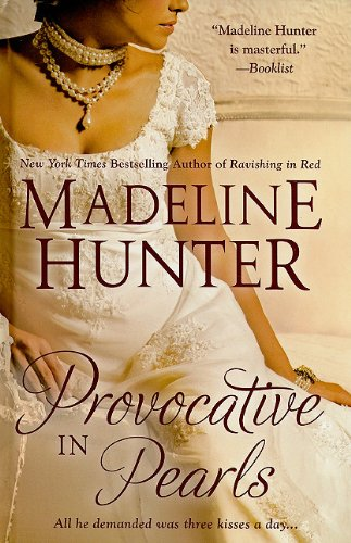 Download Provocative in Pearls (Thorndike Press Large Print Core) PDF