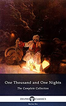 One thousand and one nights book review