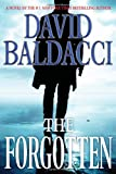 The Forgotten, David Baldacci, 0446573051