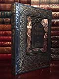 Le Morte d'Arthur by Sir Thomas Malory Leather Bound Collectible